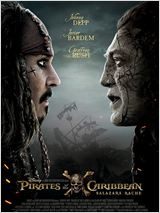 pirates of the caribbean salazars rache stream hd